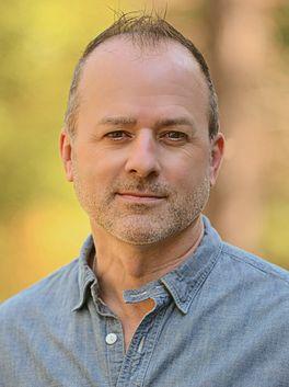 Mark Blythe - Allen Tate Realtors