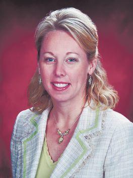 Jeannine Beert - Allen Tate Realtors