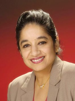Nalini Sankar - Allen Tate Realtors