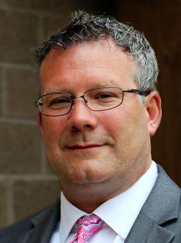 Jeff Pearce - Allen Tate Realtors
