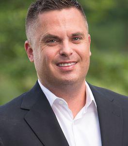 Jeffrey Austin - Allen Tate Realtors