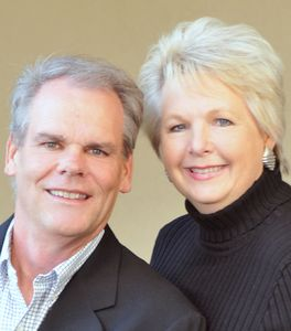 Tim and Suzanne Severs - Allen Tate Realtors