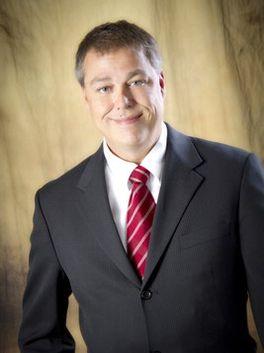 Keith Roe - Allen Tate Realtors