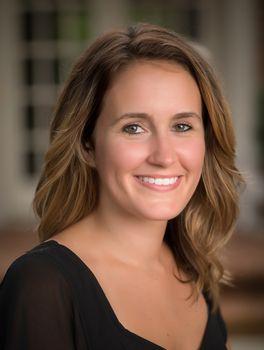 Katie Simmons - Allen Tate Realtors