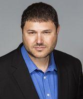 Jeremy Ordan- Allen Tate