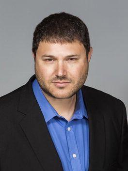 Jeremy Ordan - Allen Tate Realtors