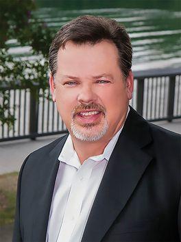 Jim Richardson - Allen Tate Realtors