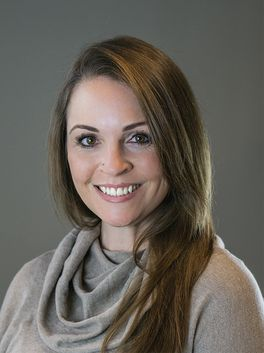 Stephanie Wilfong - Allen Tate Realtors