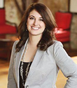 Brittany Leslie - Allen Tate Realtors